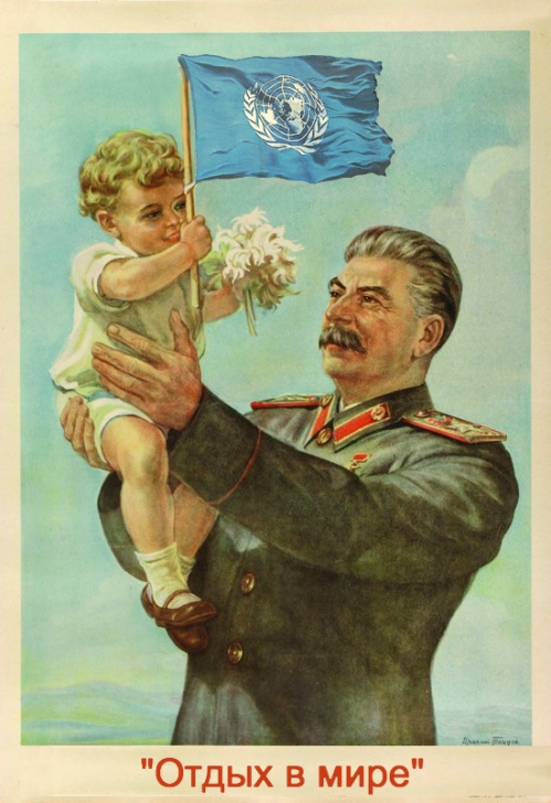 whatsaflag stalin
