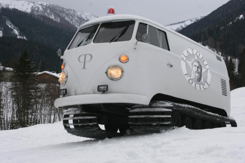 wolkswagen PP