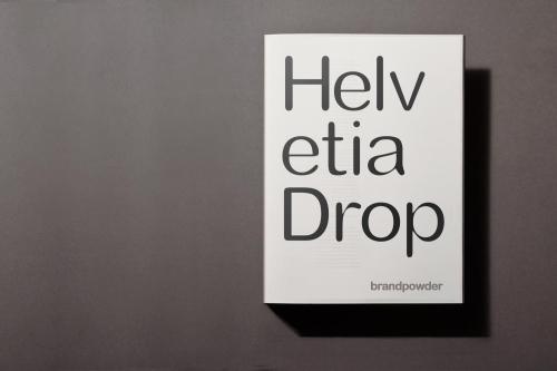 Helvetia Drop 00