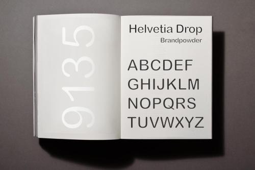 Helvetia Drop 01