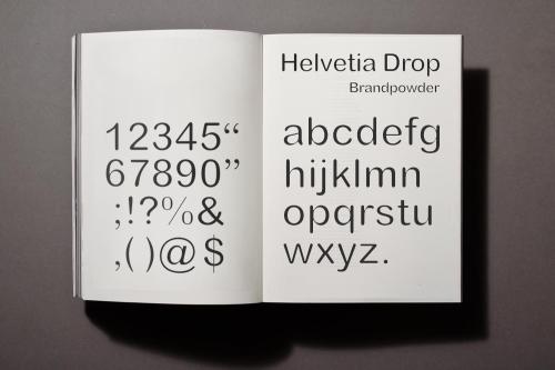 Helvetia Drop 02