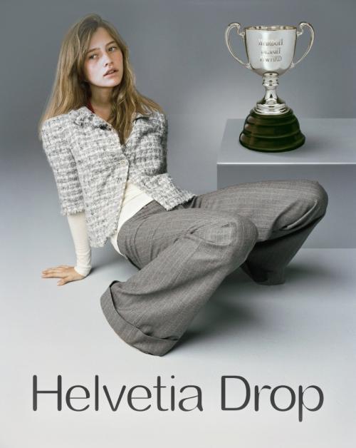 Helvetia Drop 06