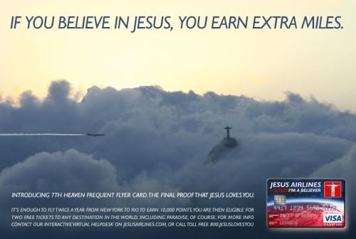 JESUS INCENTIVES