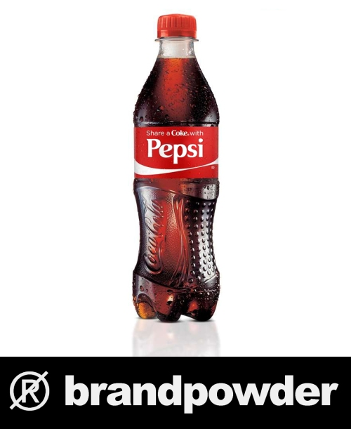 pepsi coke